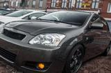Ремни грм Toyota Corolla