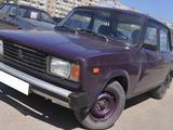 ВАЗ 2105, 1997, бу с пробегом 12400 км.