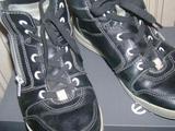 Ботинки импортные ecco Дания 39 размер