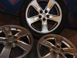 Диск литой для Toyota Avensis R16, бу