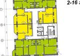 2-комнатная квартира, 62 кв.м., 13/18 этаж, новостройка