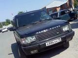 Land Rover Range Rover, 1998, бу с пробегом