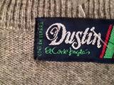 Пуловер Dustin 52размер шерсть