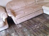 Набор мягкой мебели. Румыния