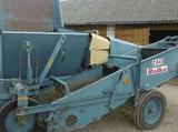 Картофелеуборочный комбайн bolko z643