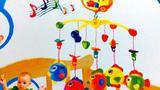 Мобиль музыкальный